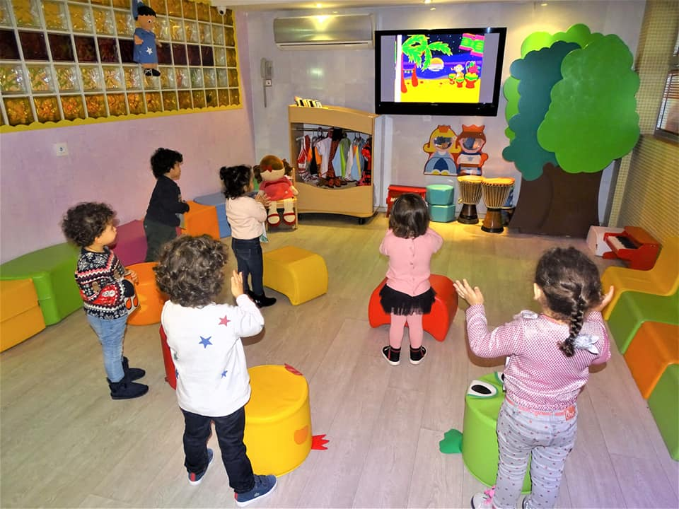Maternelle Casablanca Malakids